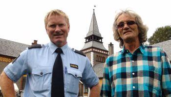 prisão na Noruega