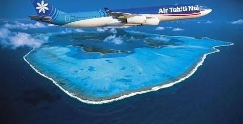 Imagens sensacionais gravadas com uma GoPro num voo comercial