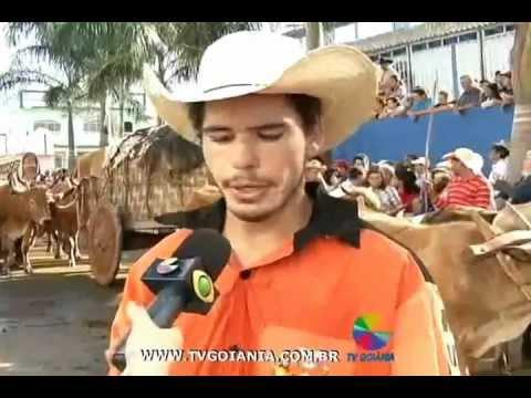 Serjão Berranteiro, o matador de onça!!