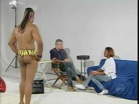 Teste para filme porno um apanhado genial