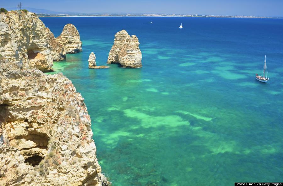 A praia mais bela do Mundo está em Portugal.. descobre onde!