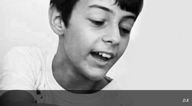 bernardo 11 anos