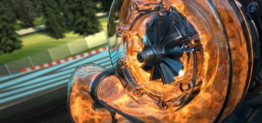 Fórmula 1 V6 turbo, novas modificações explicadas