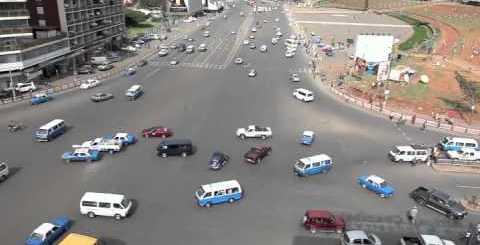 Quem precisa de sinais de trânsito