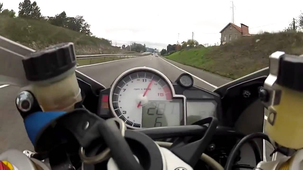 Cavalinho a 300kmh, em Vila do Conde
