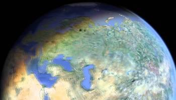 Amanhã um asteróide vai passar muito perto do nosso Planeta