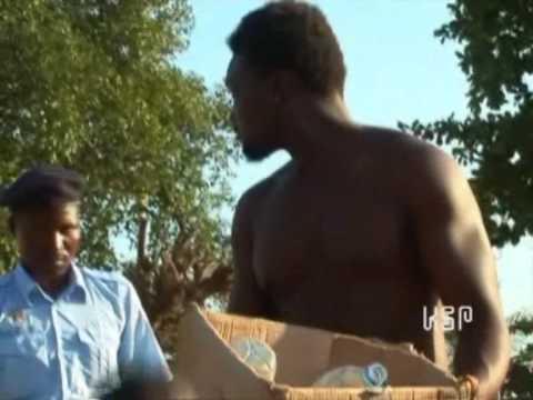 Guarda Prisional mais maligno de Angola
