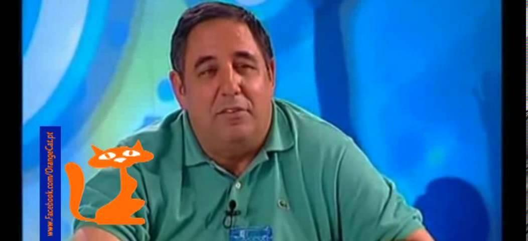 Miguel Relvas foi aos ídolos cantar Grândola vila morena