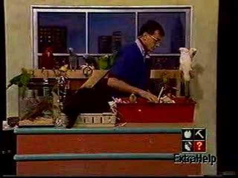 Um programa sobre animais