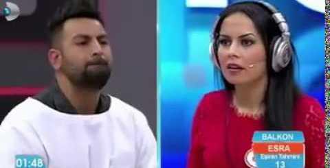 Programa de televisão na Turquia