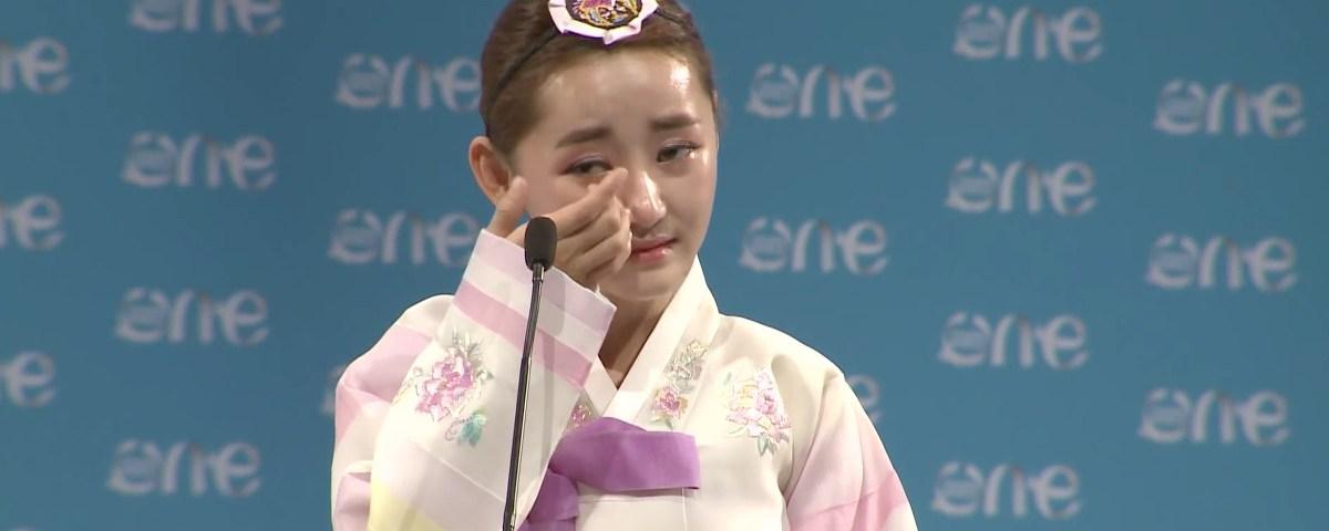 Testemunho assustador de como é viver na Coreia do Norte