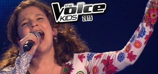 Voz incrível faz chorar jurada em concurso de talentos