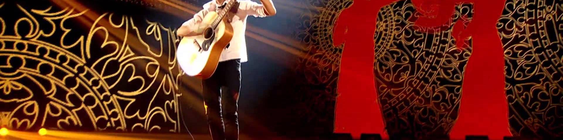 Guitarrista prodígio