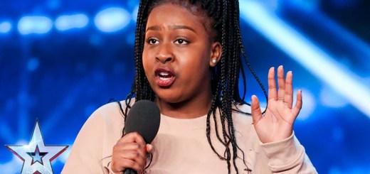 Britain's Got Talent 2017