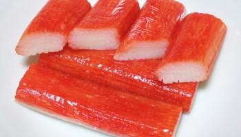 delicias do mar, crab sticks, kanikama