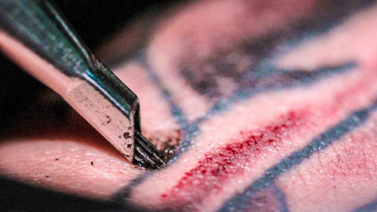 Tatuagens, muitos já pensaram em fazer, mas como são feitas?