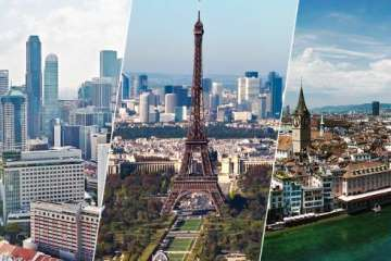 cidades mais caras do mundo