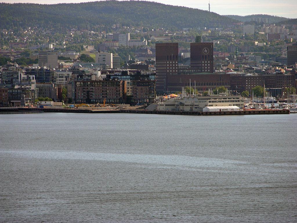 Cidades mais caras do mundo 5 Oslo Noruega