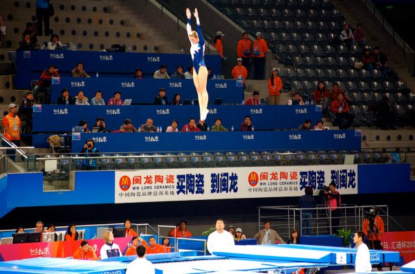 Lola Karimova Tillyaeva | 9 Facts About Olympic Trampoline ...