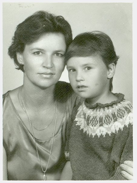 mama i mala ja
