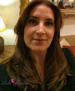 lola marin mi blog personal. hablando de menopausia en lolamarin