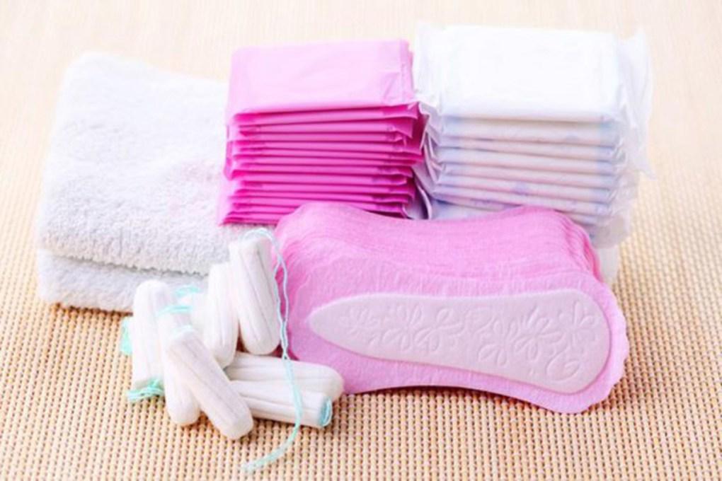 Adios a las compresas, salvaslips, tampones en la menopausia