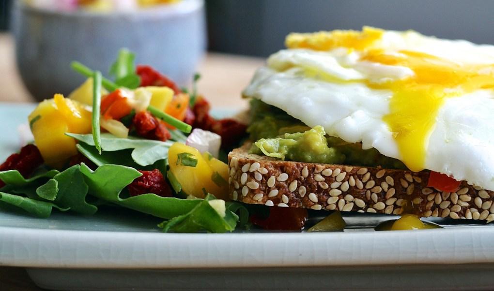 Alimentación para la menopausia