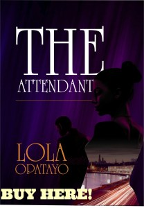 Seyi is caught between two men- a rich older man and a quirky ex-boyfriend. Who will she choose? Buy this novel today, you'll love it!