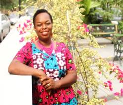 Author: Chigozie Anuli Mbadugha