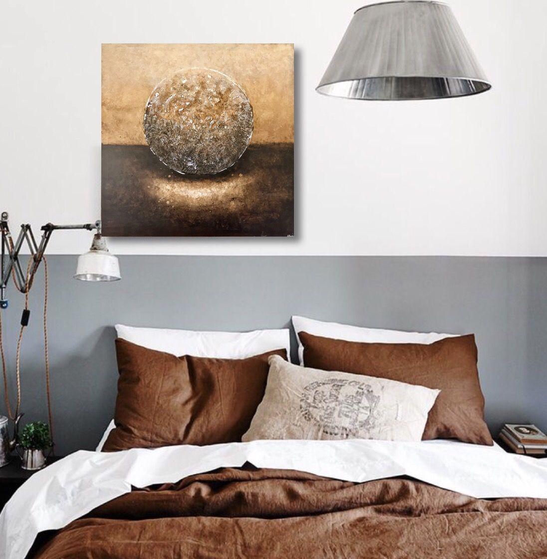 cuadros para decoración industrial