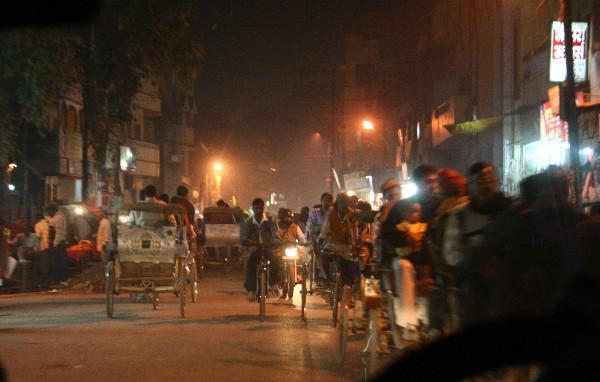 Dashaswamedh Road, Varanasi, India