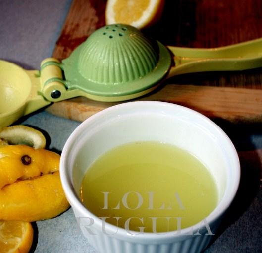 fresh homemade lemon ricotta recipe lola rugula