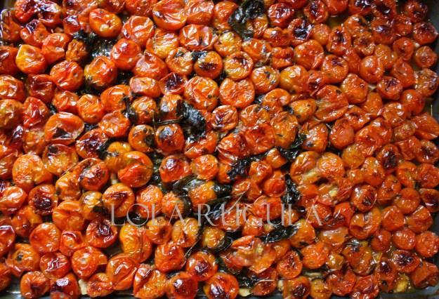 lola-rugula-oven-roasted-cherry-tomatoes-recipe
