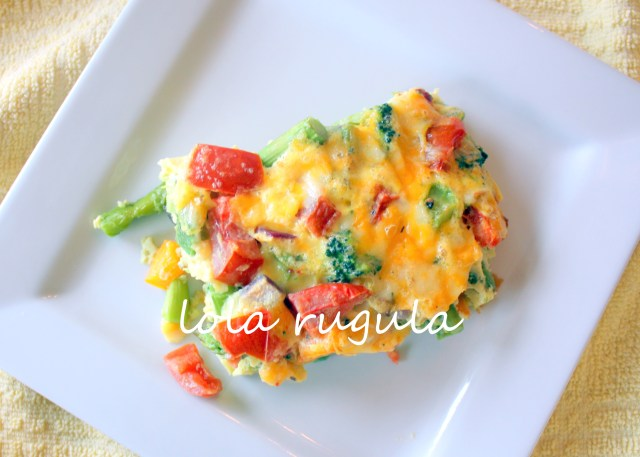 lola-rugula-egg-and-veggie-casserole-recipe