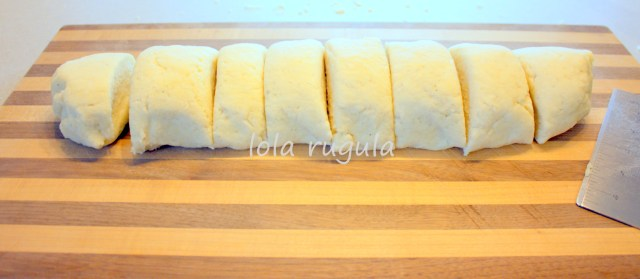 lola rugula how to make homemade gnocchi recipe