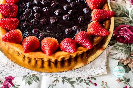 tarta de quesitos