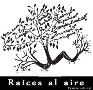Raíces al aire