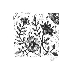 Flores de Oaxaca I