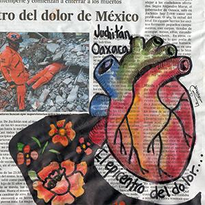 Juchitán: el epicentro del dolor