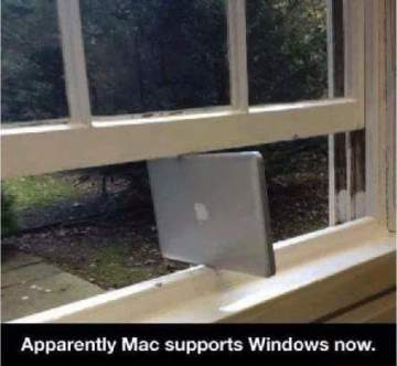 mac vs windows