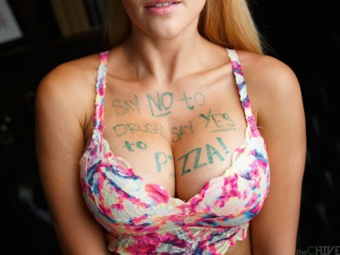 cleavage quotes 10