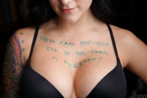cleavage quotes 4