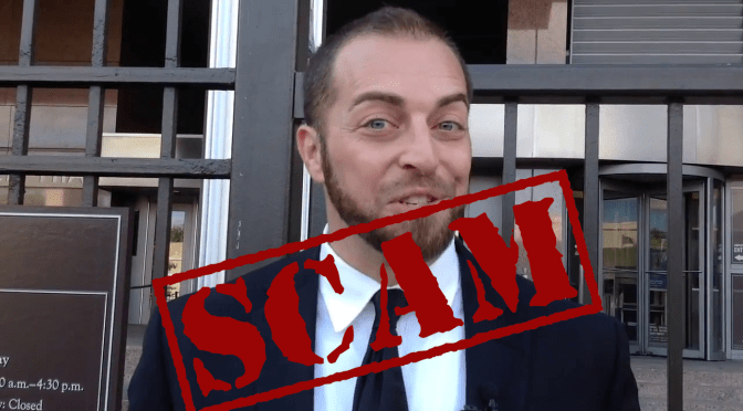 The TRUTH About Adam Kokesh: Liberty's Tide Pod