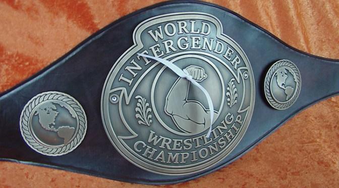 Intergender Debate Championship Bout!