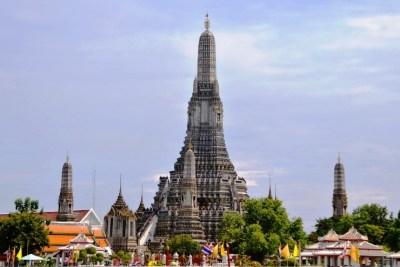 LOLEI TRAVEL – Wat Arun Thailand