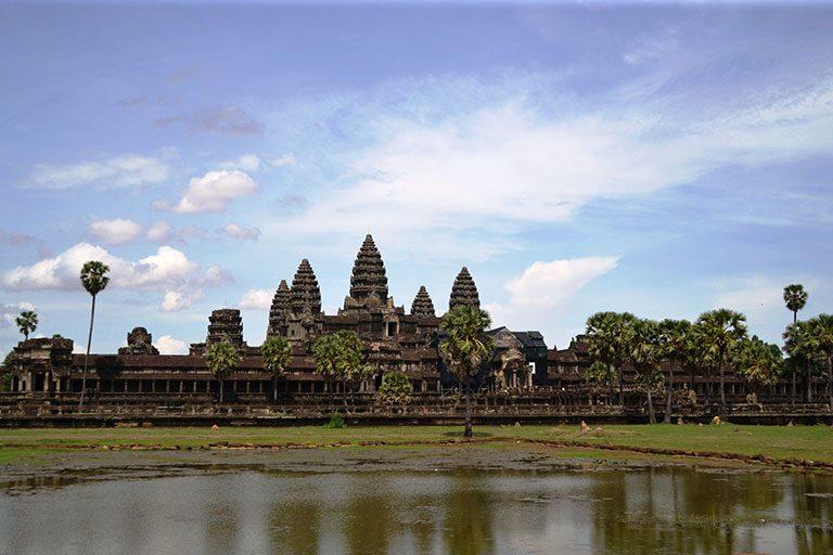 LOLEI TRAVEL – Angkor Wat Cambodia