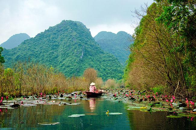 LOLEI TRAVEL - Avontuurlijk toerisme in Hanoi