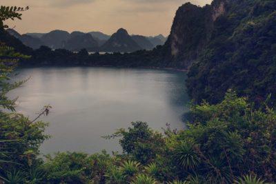LOLEI TRAVEL – Halong Bay in Vietnam