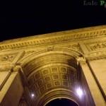 Arco do Triunfo, seu lindo!