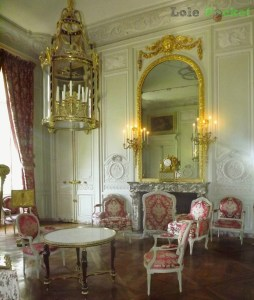 Por dentro da casa da rainha: Maria Antonieta adorava jogos!